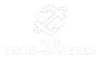 Port de Trois-Rivires logo