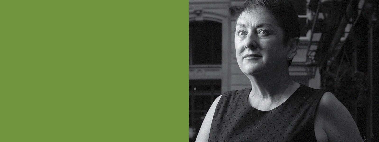 National Education Union Secretary, DR Mary Bousted