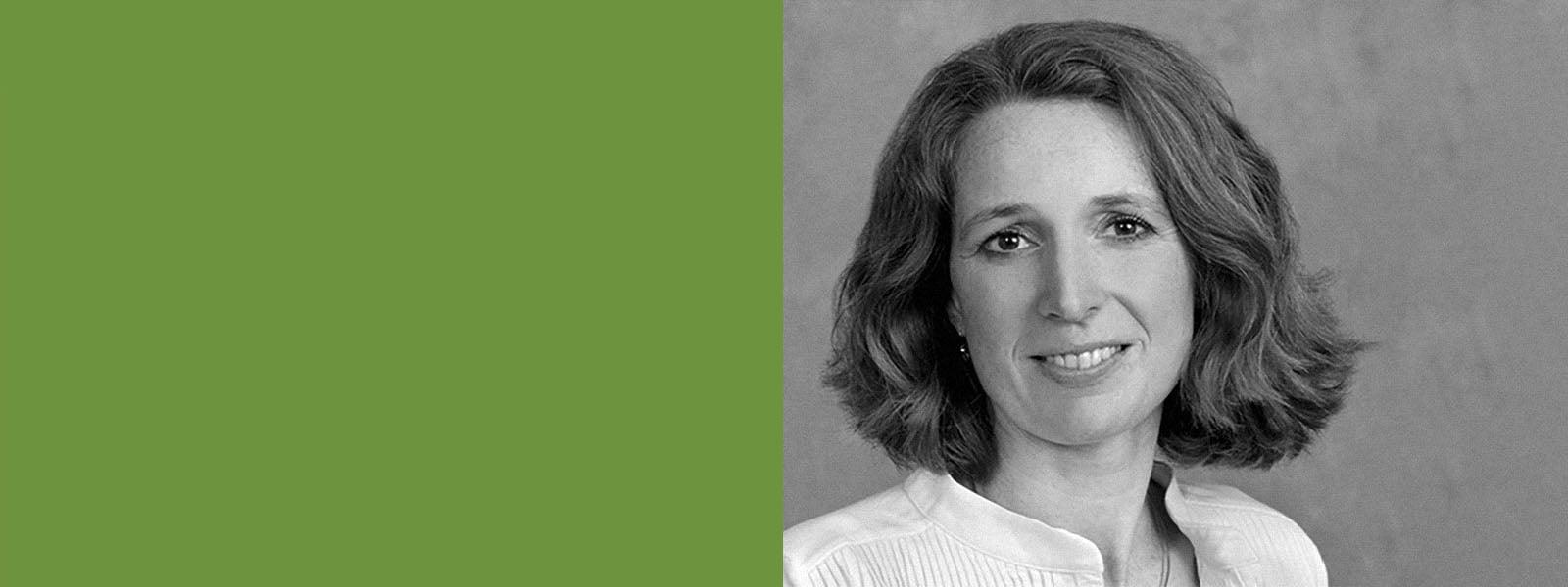 Vicky Boner, Director of Housing - Clarion Housing