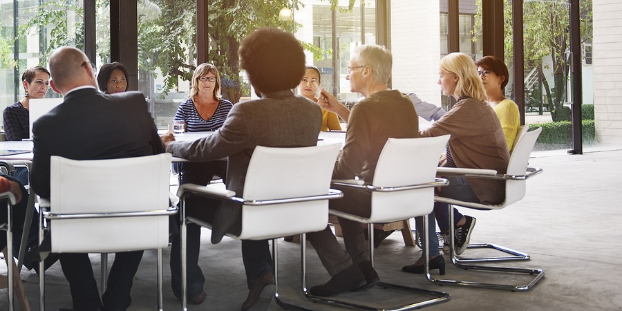 Convene helps you have sustainable, secure and digital board meetings