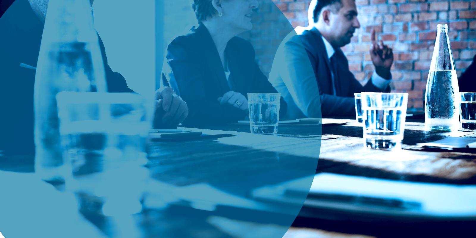 create meeting groups in Convene