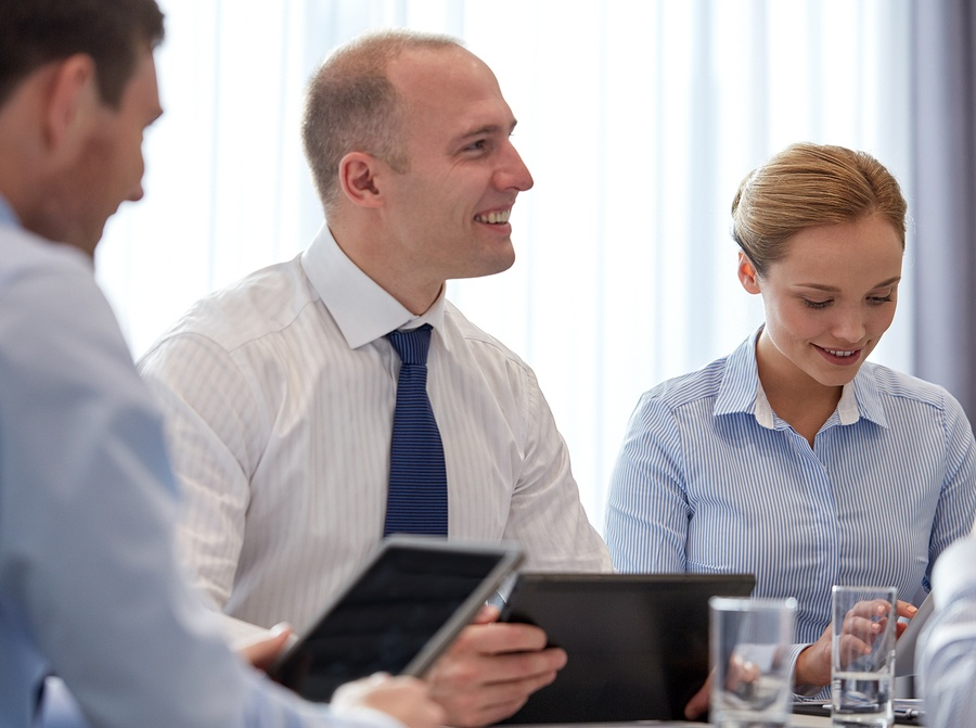 Boardroom GDPR compliant practices