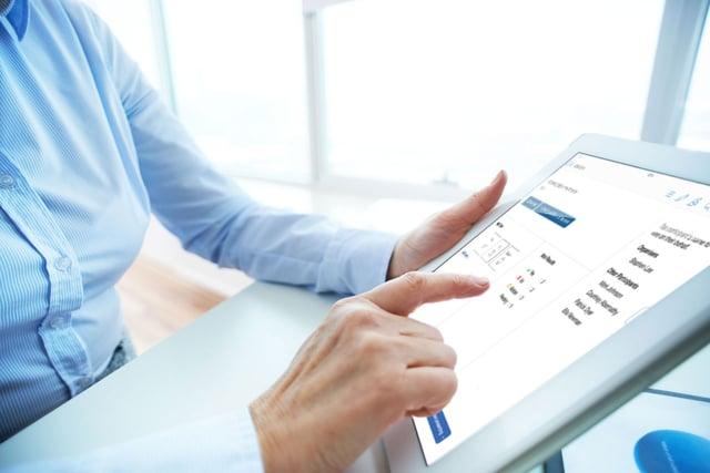 Convene, the digital board meeting app