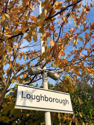 Convene meetings at loughborough