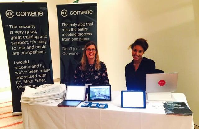 Convene at PSEICT London